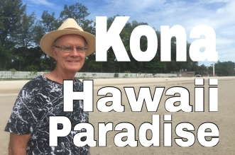Kona Hawaii Paradise Budget Travel