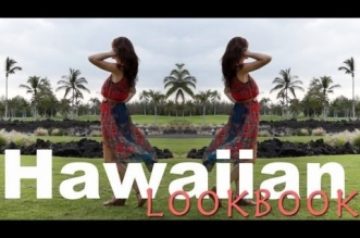 Travel Lookbook & Outfit Ideas – Hawaii