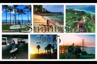 Work And Travel USA 2015 |Hawaii,San Francisco,Las Vegas,Los Angeles|