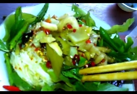 Asian Travel – Travelling And Tasting Food Around Phnom Penh – Youtube