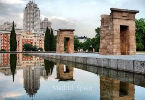 Europe Travel Guide – Destinations 3