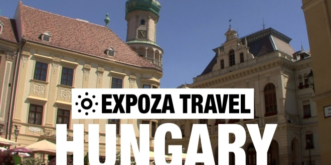 Hungary (Europe) Vacation Travel Video Guide